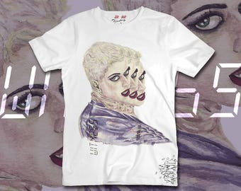 Katy Perry * Witness * T-shirt