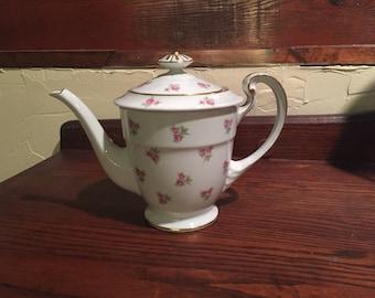 Vintage Noritake Teapot