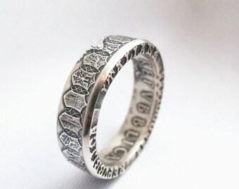 Italian Rings