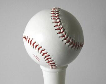 Baseball Player Sports Fan Keepsake Cremation Urn
