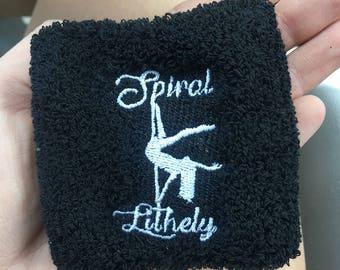 Spiral Lithely Sweatband