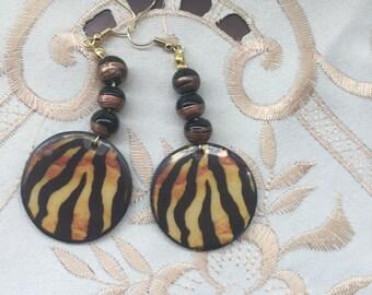 Tiger BO - series Ines N5