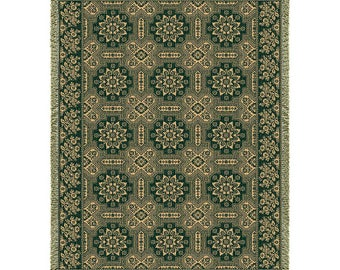 1845 Quilt Hunter Blanket