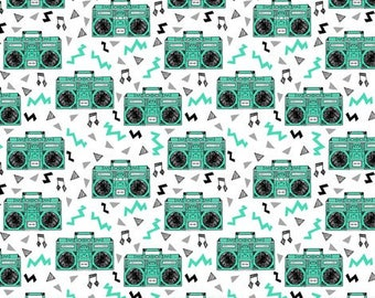 Green Boombox preorder