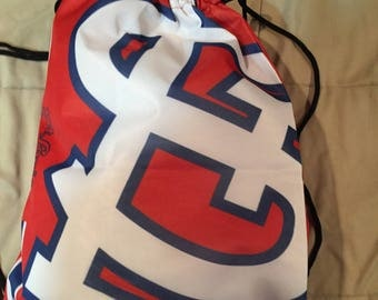 St. Louis Cardinals Drawstring Backpack