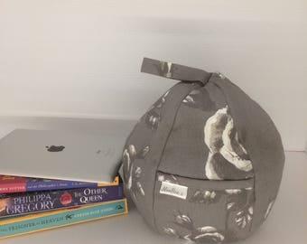 Ipad Tablet Book Beanbag