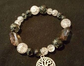 Family tree bracelet