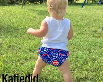 Chicago Cubs bloomers, baseball, World Series