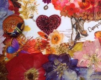 Garden Floral Fairy,