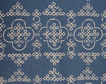 Bandhani Corn Print Fabric