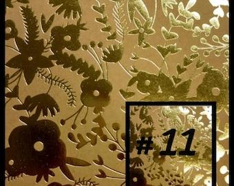 Glitz n Gold #11