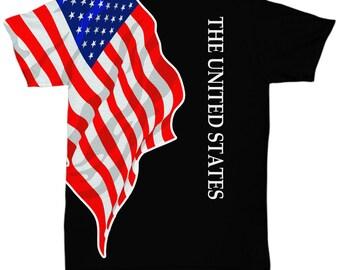 Flag Shirt America