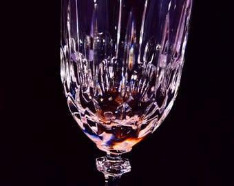Set of 6 Iced Tea glasses - Gorham Aspen Iced-Tea pattern