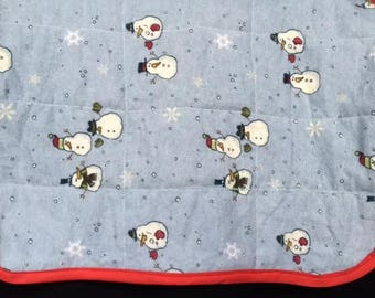 Feet Cooler - Large Frosty and Friends