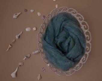 Newborn Digital shell bowl