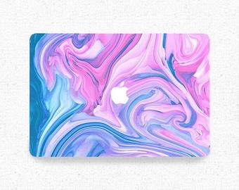 Abstract Macbook Skin Sticker Decal
