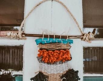 Weaving Series