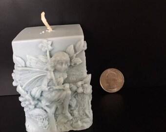 fairy candle