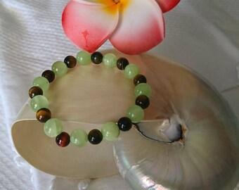 Man and woman Mala bracelet! extra!