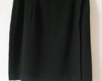 ALFANI women's black skirt size 12
