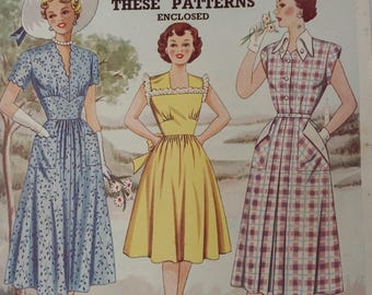Australian Home Journal November 1st 1950 including sewing, crochet,knit,tatting patterns Vintage Advertising 50s fashion, Mid Century Style
