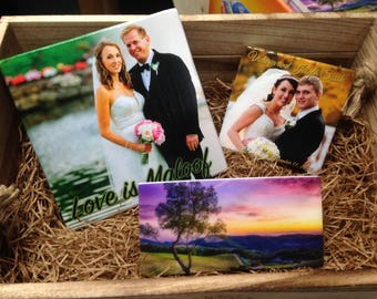 Wedding Coaster Gift Sets when you want to gift different.