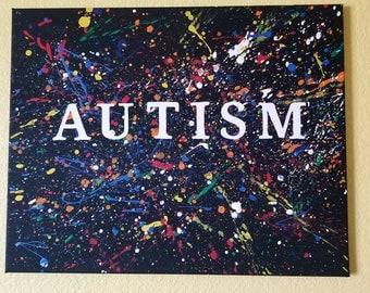 Autism Splash