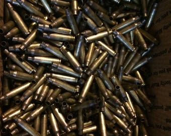 Lake City U.S. Military 5.56 Once Fired brass FREE SHIPPING(100ct, 200ct, 500ct, 1000ct)