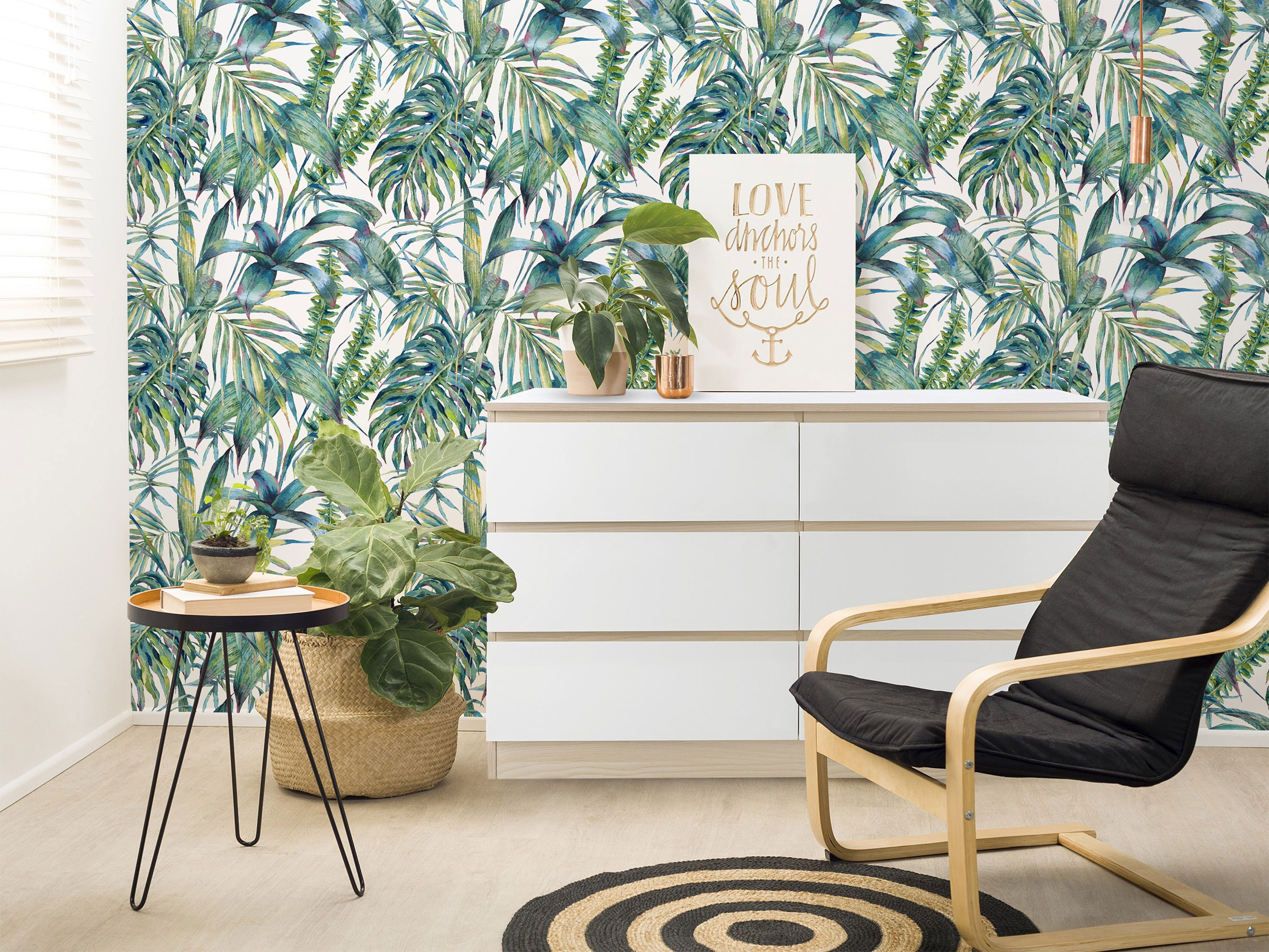 art decoration tropical image for outdoor amazing decor tfile popular styles site appealing wall fine con and