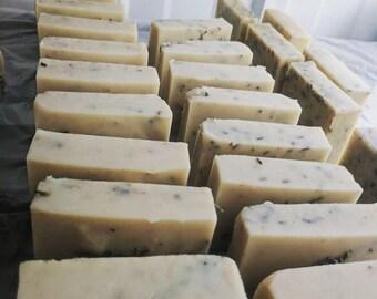 Luna Soap Bar
