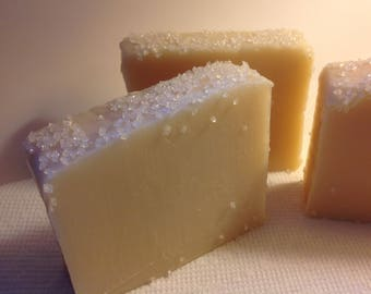 Fresh Snow Soap by The Vermont Soap Barn