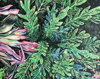 Foliage Folly