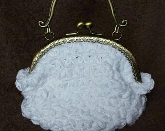 elegant purse retro
