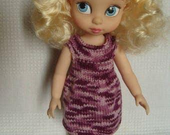 Dress for Disney animator doll 40 cm