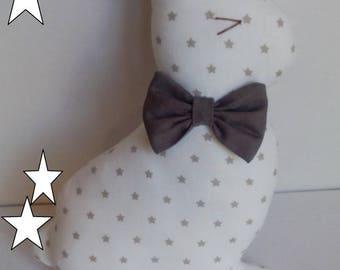 Rabbit decoration