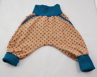 Harem pants baby child