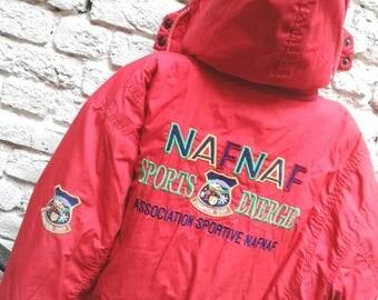 NAF NAF Vintage long coat