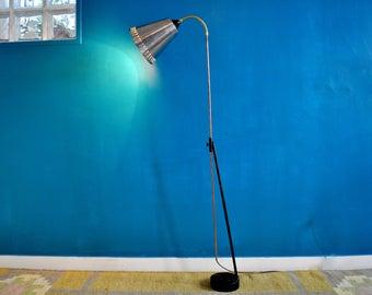 Floor lamp Scandinavian AJH