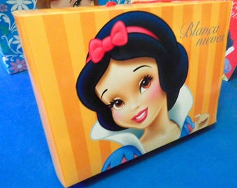 gift box Princess 36x25x7cm