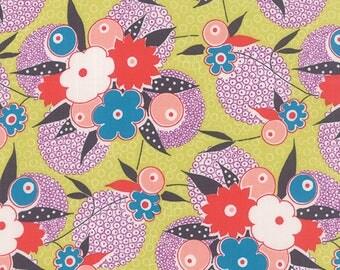 Gardenvale by Jen Kingwell Designs fabric from Moda 18103 17