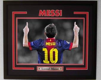Lionel Messi frame