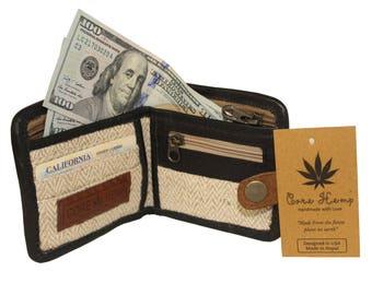 Core Hemp Wallet