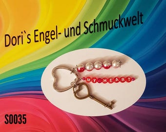 Key chain / bag (035)