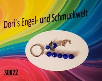 Key chain / bag (022)