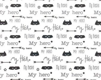Erik My Hero - Oeko Tex certified cotton