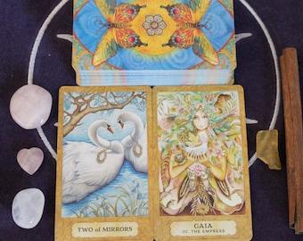 Chrysalis Tarot [Reading]