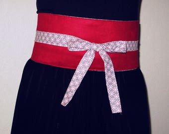 Belt obi kimono