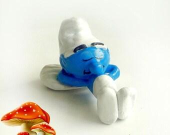 Tony Clay figurine