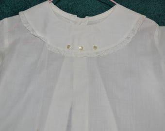 Vintage Girl's Blouse