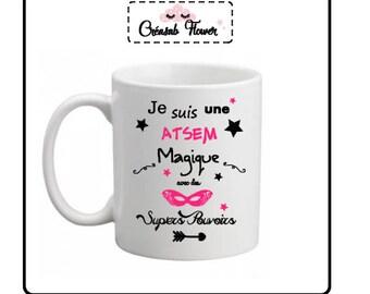 School year end gift mug
